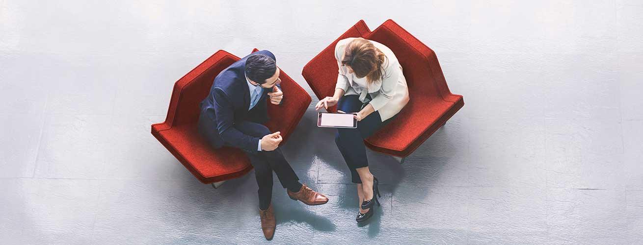 Business Coaching zu Zweit