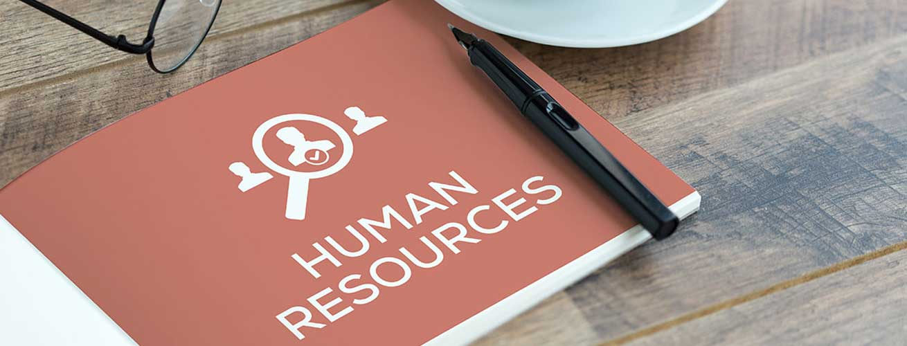 Human Ressources Buch