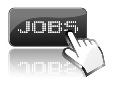 Jobs im Internet suchen und finden