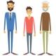 Mitarbeitermotivation über Generationen hinweg