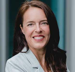 Teammitglied Christine Herzog